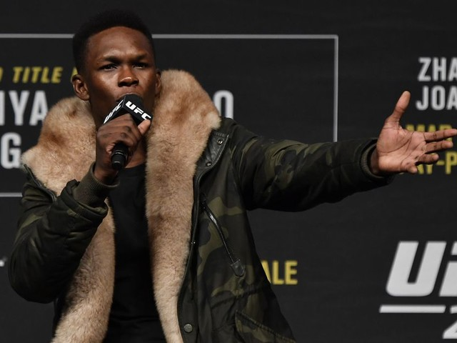 Costa wants to 'kill' 'dirty kiwi' Adesanya for 'Twin Towers' comment