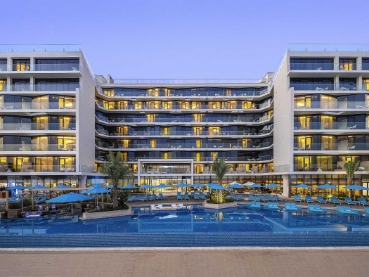 News: Retreat Palm Dubai MGallery by Sofitel offers free genetic testing