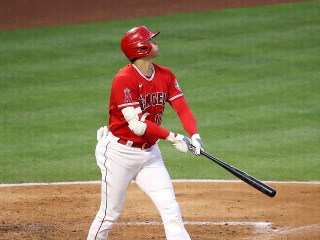 Shohei Ohtani has become the baseball marvel the world hoped he'd be