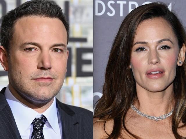 Ben Affleck Moving Back In With Jennifer Garner Following Relapse?