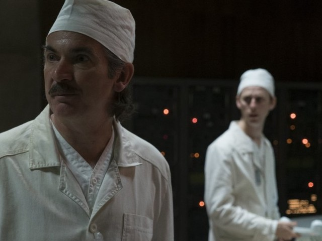 The former deputy director of the Chernobyl Nuclear Power Plant says the HBO series got its villain right, but its hero wrong