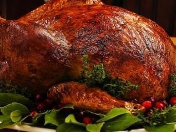 How Much Energy Do Americans Use On Thanksgiving?