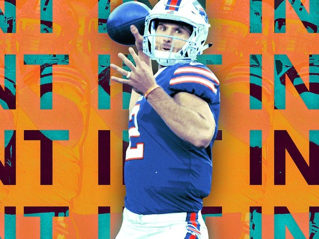 Ranking All of Nathan Peterman's Interceptions in Buffalo