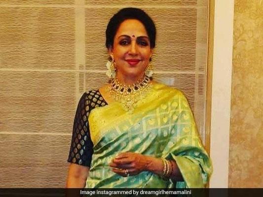 Tamil New Year: Rajinikanth, Hema Malini And Other Stars Send Greetings