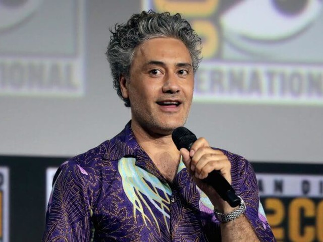 'Jojo Rabbit' director Taika Waititi may make a 'Star Wars' movie