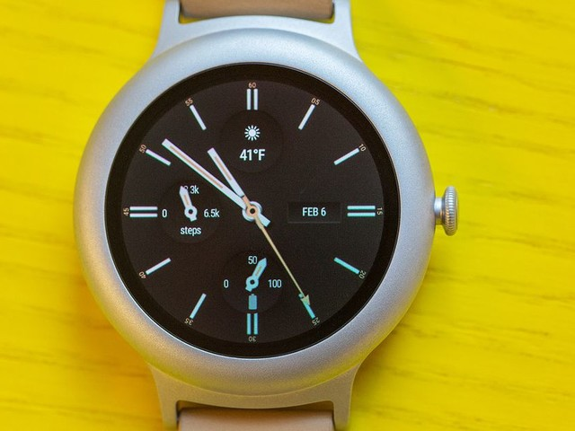 Google almost had a Pixel smartwatch — here's why it reportedly failed