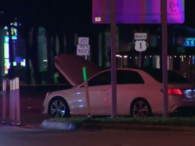 North Miami Police Searching For Two In Weekend Shooting