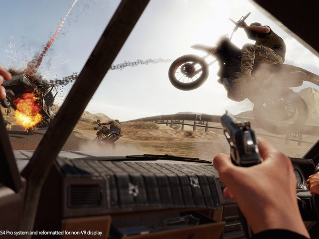 The Drop: New PlayStation Games for May 28, 2019