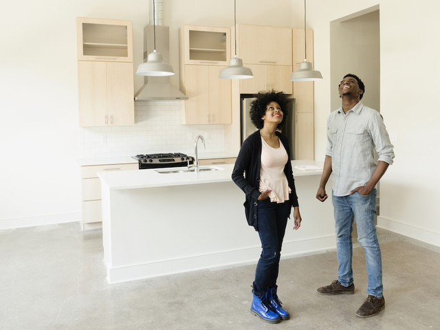 Apartment Features That Making Living Together Easier