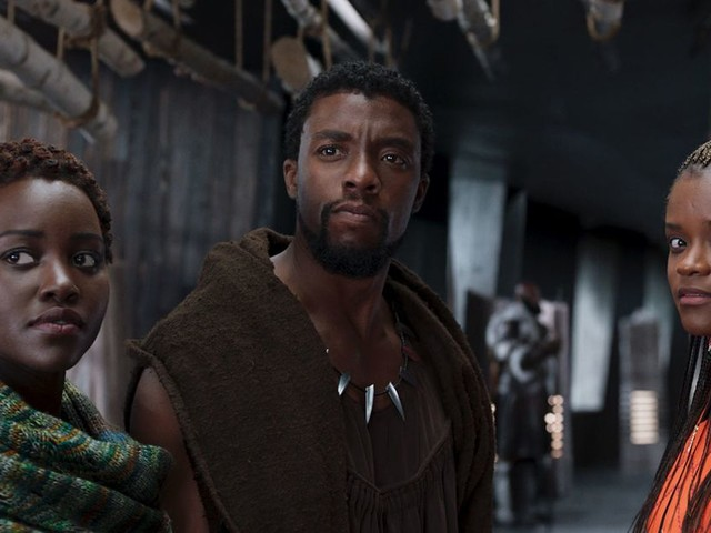The Case for a 'Black Panther' Best Picture Win and a Conversation With Nominee Ruth E. Carter