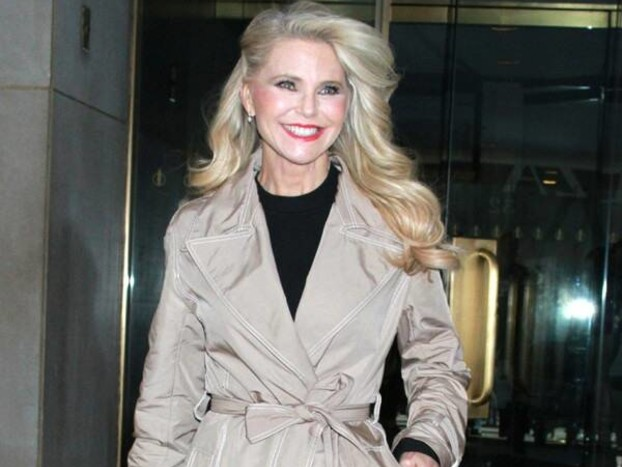Christie Brinkley Responds to Wendy Williams' Claim She Faked Dancing With the Stars Injury
