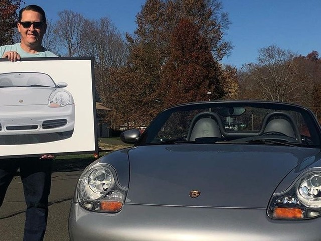 28 fun and useful car gifts auto enthusiasts will love - according to a car collector