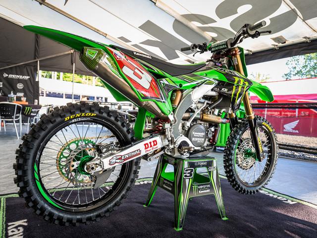Monster Energy Kawasaki | Offseason Update - Rider & Team News