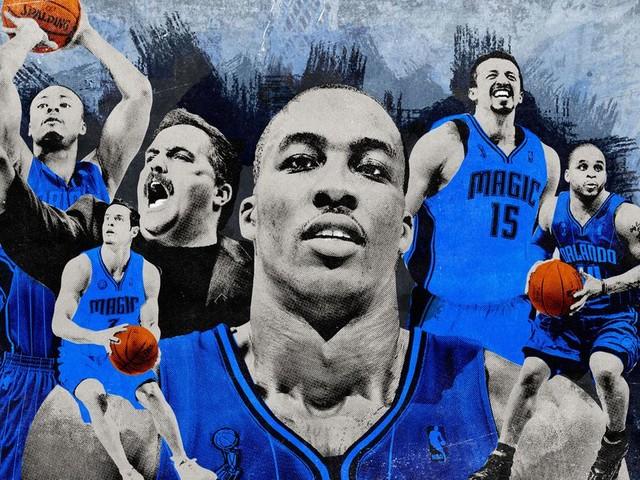 The 2009 Orlando Magic Are the Forgotten Innovators of the NBA's 3-Point Revolution