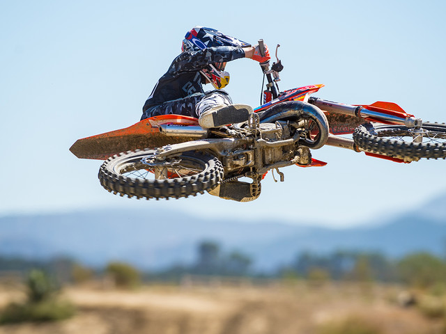 Premix 2 Gallery | Millsaps, Nichols, Smith, and Martin - Photos From the Four Rider Shoot