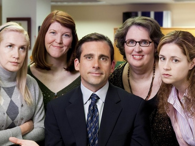 The Office Is Reportedly the Most-Streamed Show on Netflix, and *Pretends to Be Surprised*