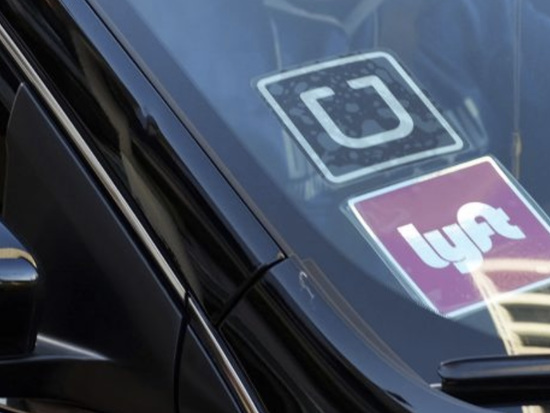 Uber, Lyft Revenues Drop By Staggering 50% Due To Coronavirus Outbreak