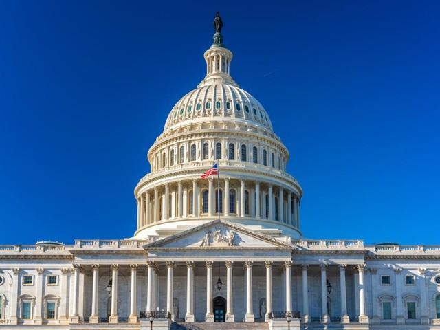 Help for student loan borrowers stalls Senate stimulus bill