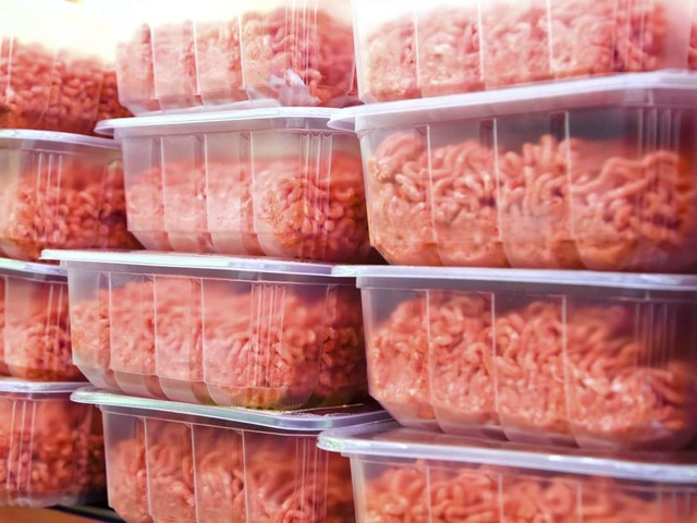 Medical News Today: CDC: Salmonella outbreak linked to ground beef