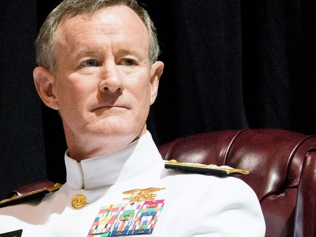 Former top Navy SEAL who oversaw the Osama bin Laden raid says the US is 'under attack from the president'