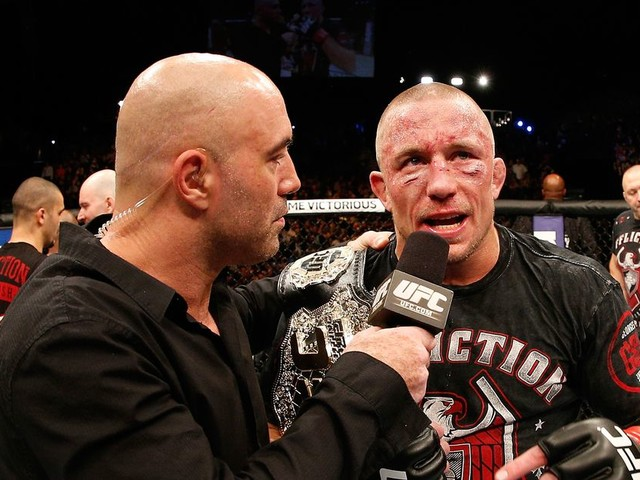 GSP was 'ashamed' to admit he was going through depression during hiatus