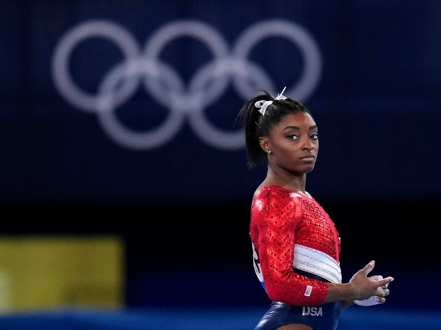 Olympic Sponsors Praise Simone Biles After Withdrawal