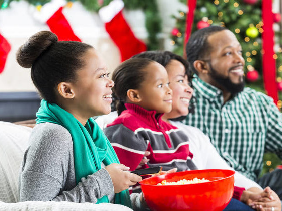 Moms Share How They Get the Whole Family Into the Holiday Spirit