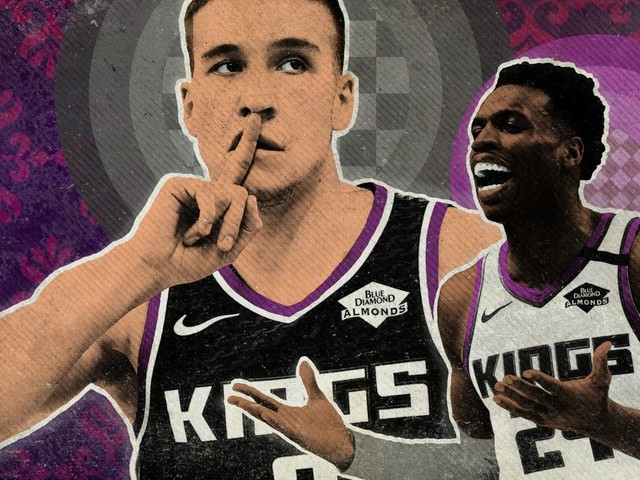 The Kings' Road to the Deadline Could Dictate the Title Chase
