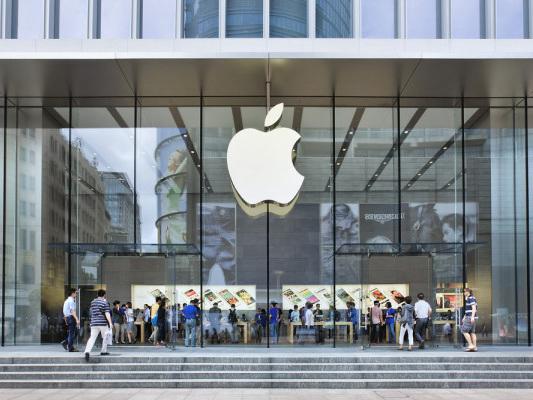 Daily Crunch: Apple pulls Hong Kong app