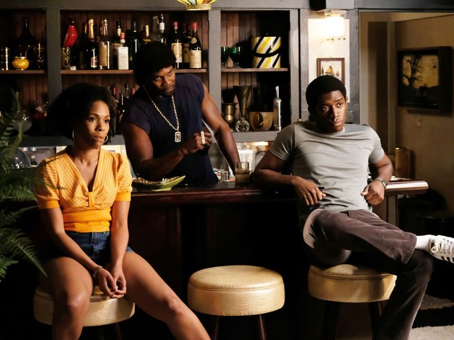 Snowfall continues to morph in necessary ways in its third season premiere