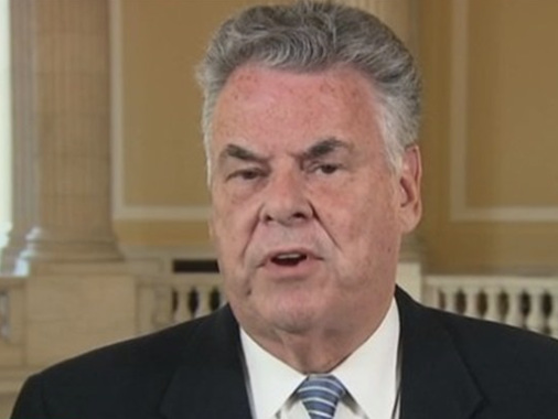 New York Rep. Peter King Becomes 20th House Republican To Announce Retirement Plans