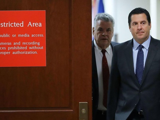For privacy advocates, Nunes' criticism of the FBI brings mental whiplash
