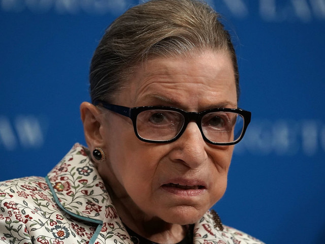Report reveals who Trump plans to nominate to replace Ruth Bader Ginsburg on Supreme Court