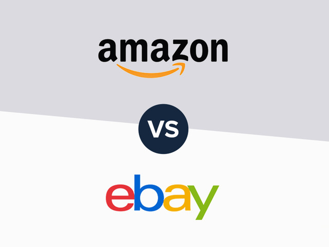 Selling on Amazon vs eBay: Price, Features & What's Best in 2019