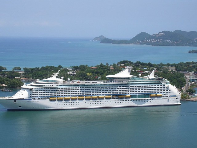 Royal Caribbean Post Round-Up: November 3, 2019