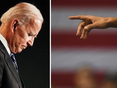 'Joe Biden Doesn't Have It': Obama Tells It Straight As 2020 Candidates Seek Wisdom