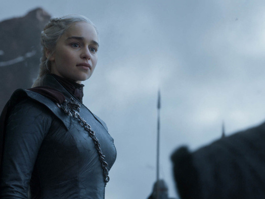 Emmy Nominations Usher in New Wave While Honoring Final Runs of 'Game of Thrones,' 'Veep'