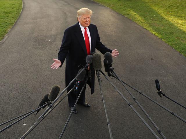 Trump: White House will release second Ukraine transcript; Biden and Pelosi should testify before Congress