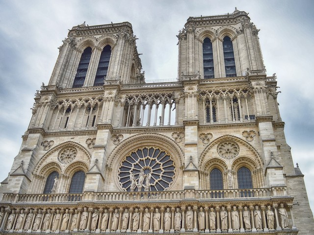 Notre Dame Construction Resumes, Lead Concerns Remain