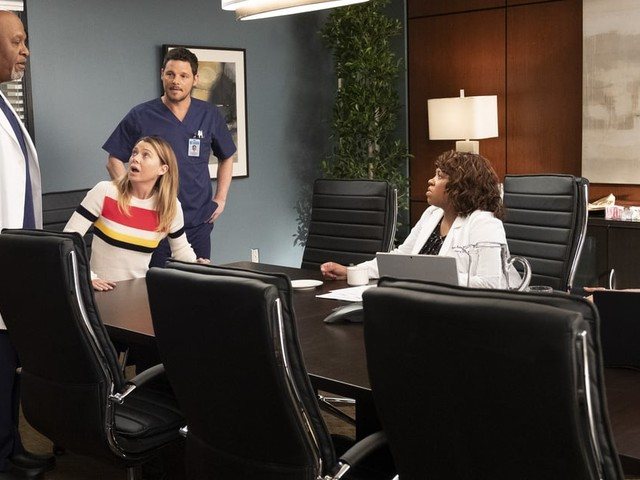 Grey's Anatomy Season 15 Will Be on Netflix Sooner Than We Thought, but There's a Catch