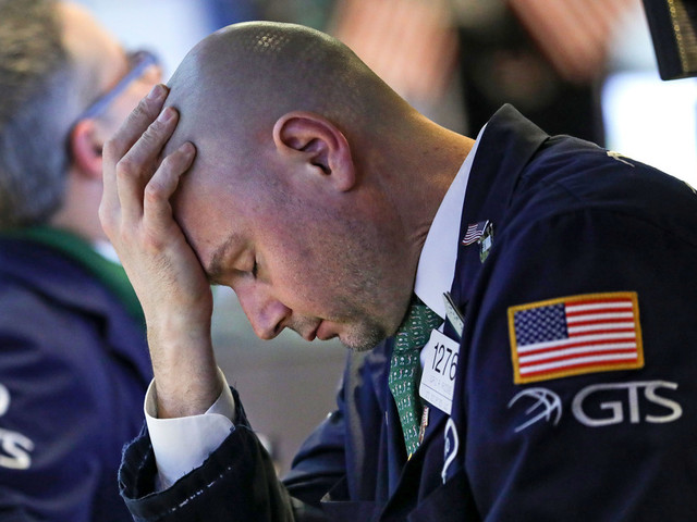 Should We Be Rooting for a Recession?