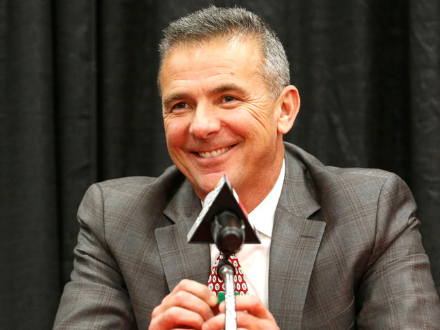 Urban Meyer changing college football landscape in a new way
