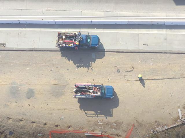 Westbound 91 Freeway In Anaheim Hills To Close Overnight Friday