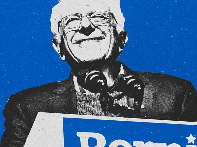 Bernie Sanders's Revolution, Rebooted