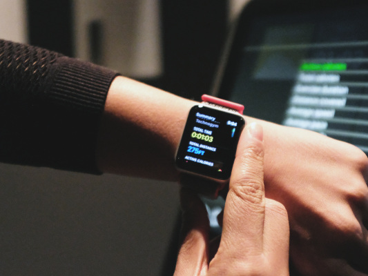 Apple GymKit is coming to a treadmill near you