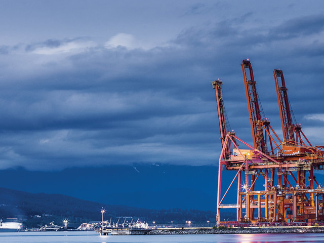 A Growing Vancouver Must Leave Room For Its Economic Engine
