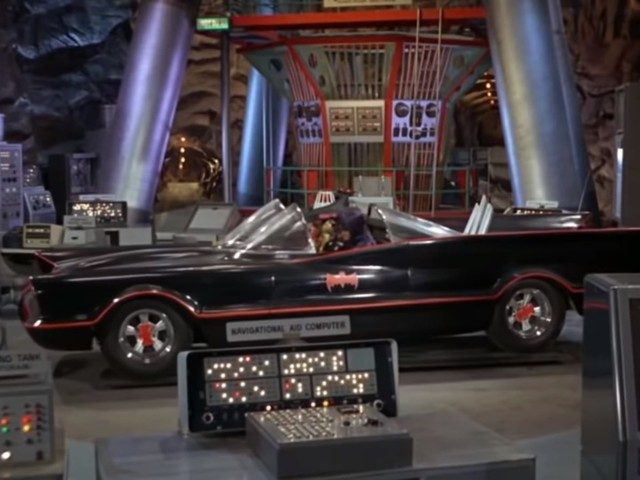 This Documentary Will Teach You Everything You Need to Know About the Batmobile