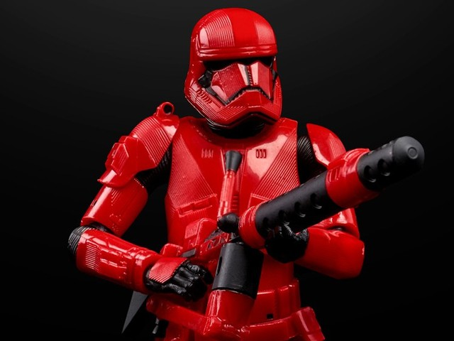 Star Wars News: But Really, What Are Sith Troopers?