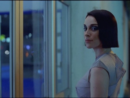 """Red Hearse – """"Half Love"""" Video (Feat. St. Vincent)"""