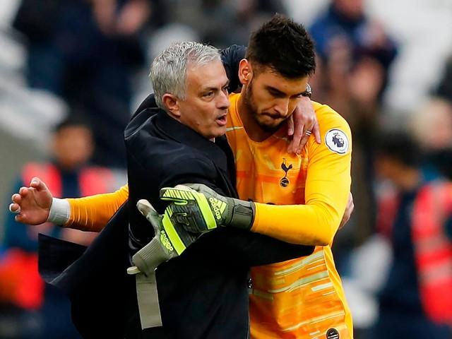 Jose Mourinho era at Tottenham begins with win